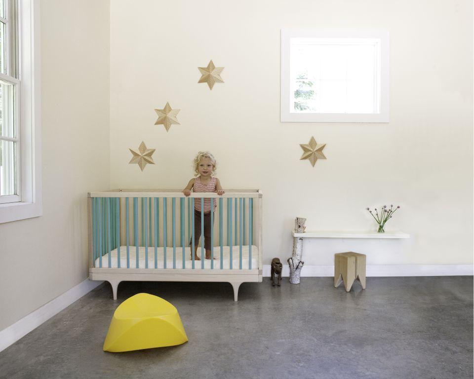 """""""Caravan Crib"""", KALON STUDIOS"""